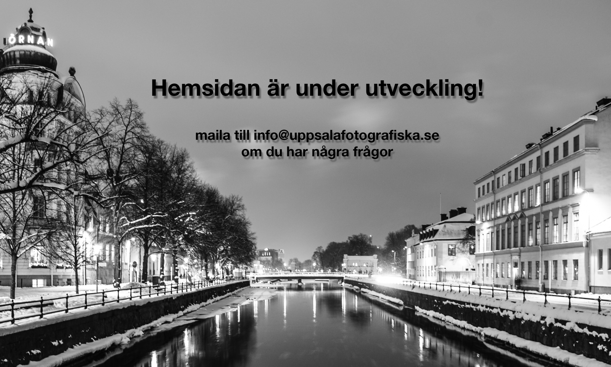 Uppsala Fotografiska Sällskap