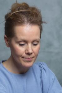 Porträtt Johanna Liljestrand Rönn